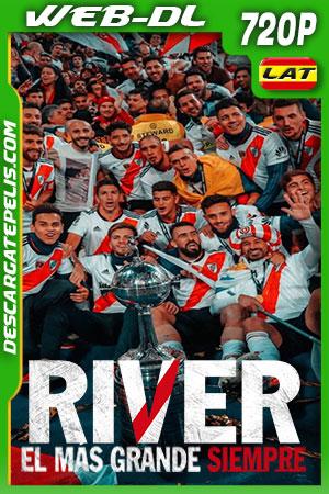River, el más grande siempre (2019) HD 720p WEB-DL Latino