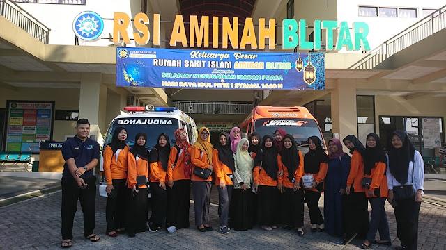 Jadwal Dokter RSI Aminah Blitar Terbaru