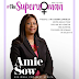 SUPERWOMAN 101 - AMIE SOW