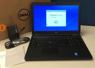 DELL LATITUDE E5550 Laptop Full Drivers - Software For Windows 10, 8.1 And 7