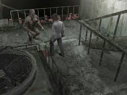 game horror silent hill 1 untuk komputer