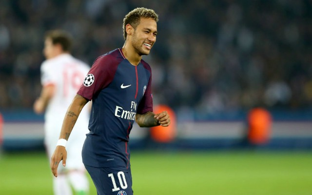 Neymar reportedly wants Cristiano Ronaldo out if he is to join Real Madrid