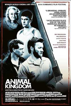 Animal Kingdom (2010)