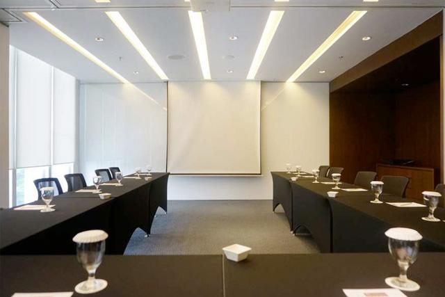 raya meeting room