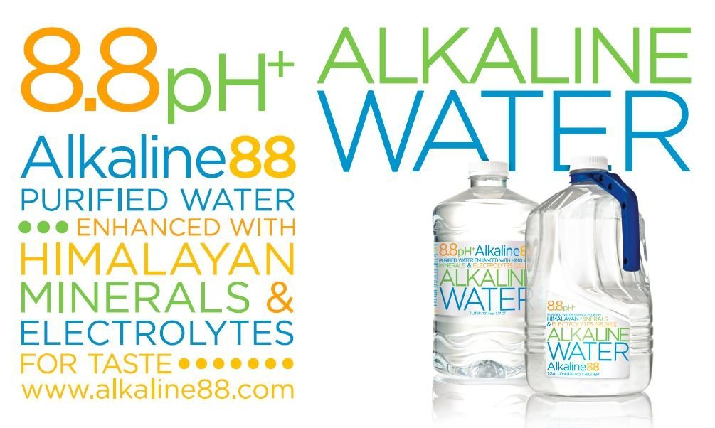 Why Would You Drink Alkaline Water