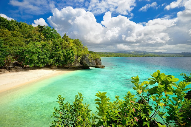 Travel Guide to Visayas, Philippines