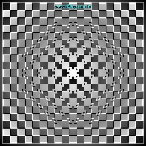 Ilusiones Opticas Impresionantes Ilusiones Opticas 3d