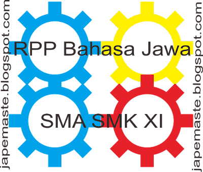 RPP Bahasa Jawa Kelas XI SMA/SMK Kurikulum 2013 (K-13 ...