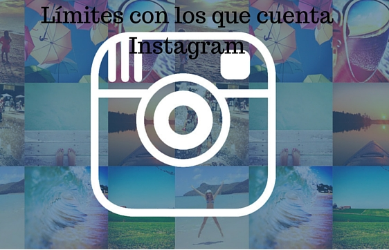Instagram, Redes Sociales, Social Media, Limites,