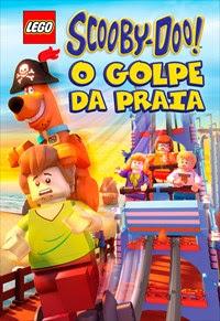 LEGO Scooby-Doo! – O Golpe da Praia – Dublado Online