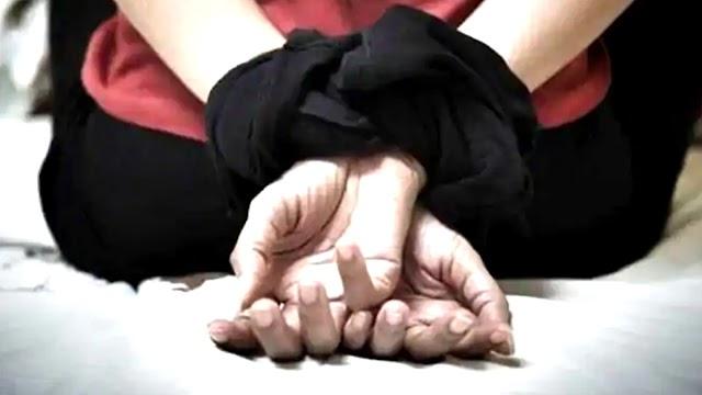 हरलाखी में नाबालिग लड़की के अपहरण का प्राथमिकी दर्ज