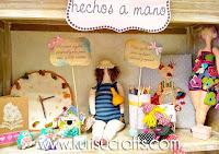Comprar muñecas de tela personalizadas en Alicante