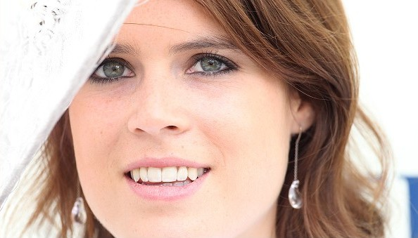 Princess Eugenie Attended Qatar Goodwood Festival