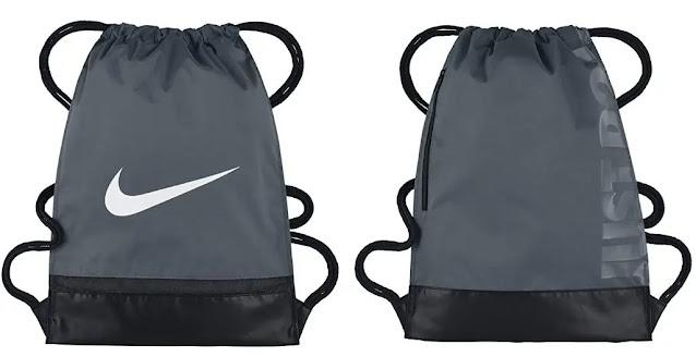 Nike Brasilia Training Gymsack Review