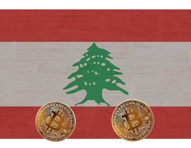 نسيم نيكولاس طالب : إغلاق البنوك اللبنانية هوالفرصة الأكثر قوة للنهوض بالعملات الرقمية