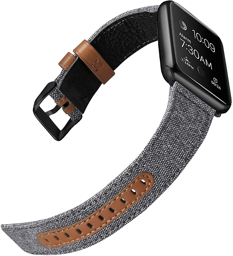 50%OFF  Apple Watch Bands Fabric