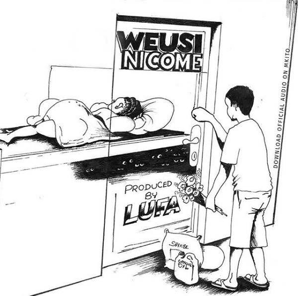 Weusi - Ni Come (Nikam)