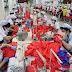 베트남 올해 섬유 의류 수출  340억달러 목표