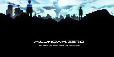 Phim Aldnoah Zero Season 2