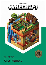Minecraft Guide to: Farming Media