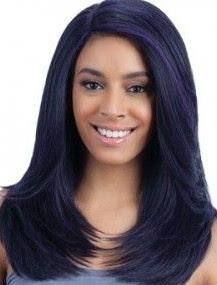 La moda en tu cabello: Modernos cortes de pelo lacio para mujeres ...