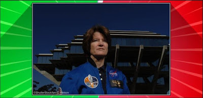 Q 6. Sally Ride was the first American woman to travel to space on the shuttle Challenger in 1983.