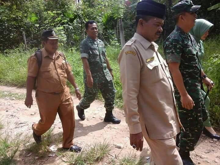 Kodim Pariaman Renovasi Berat 4 Rumah Veteran Untuk Wilayah Padangpariaman