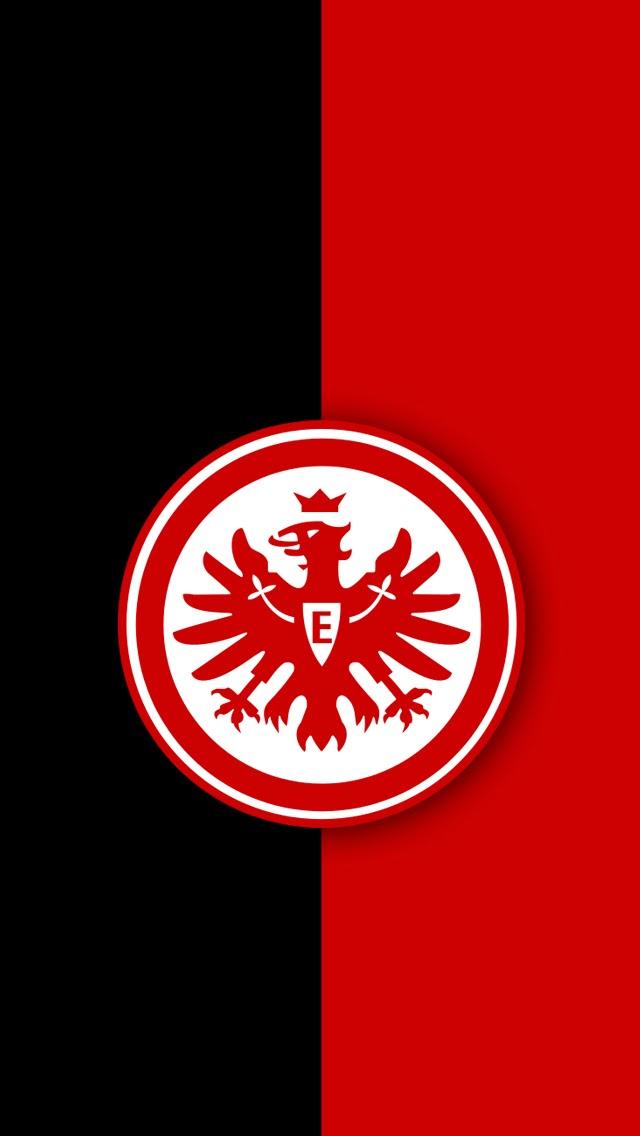 Arsenal Wallpaper For Iphone 6 Kickin Wallpapers Eintracht Frankfurt Wallpaper
