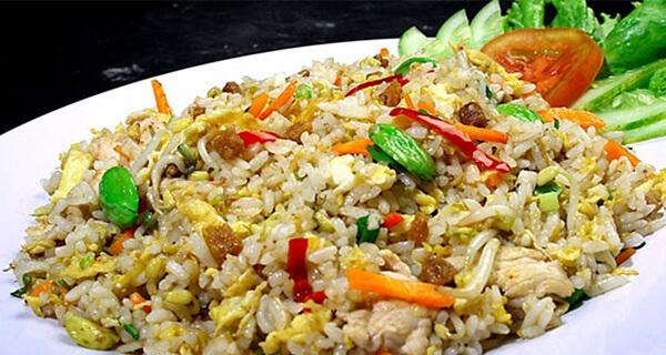 10 Resep Nasi Goreng Paling Nikmat_5