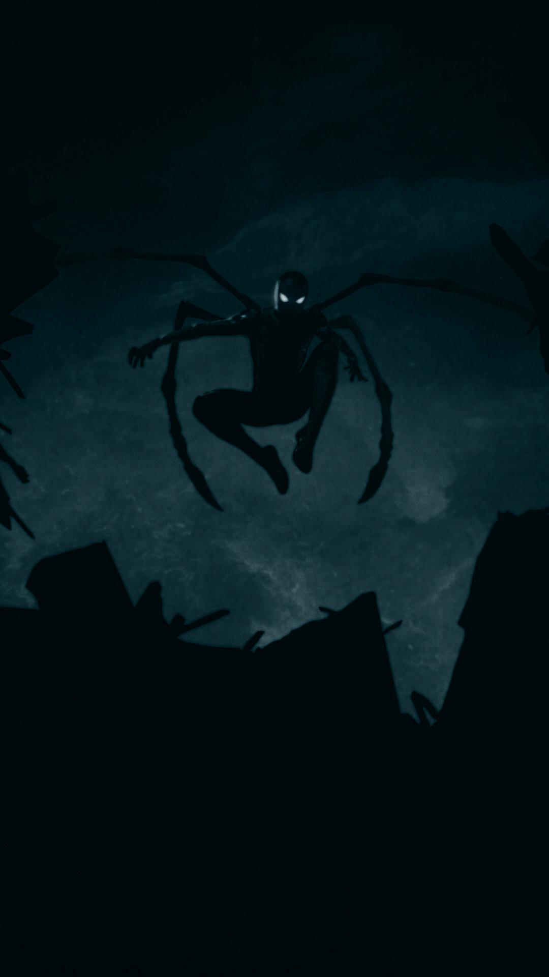 SPIDER SPIDERMAN SPIDER-MAN