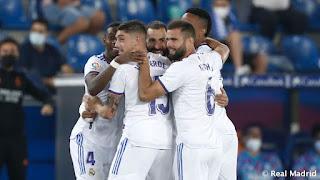 Previa Inter-Real Madrid: Arranca la Champions para el Rey de Europa