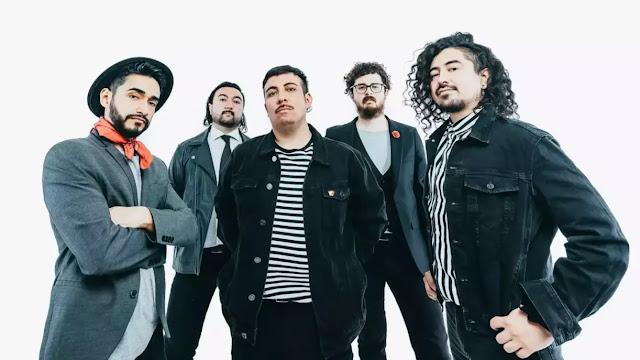 """""""Cicatrices"""" es el nuevo videoclip animado del quinteto Niebla musica chilena música chilena"""