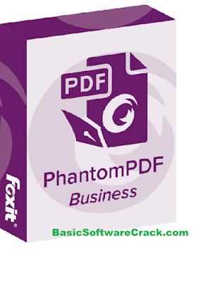Foxit PhantomPDF Business v10.1.3.37598 Free Download