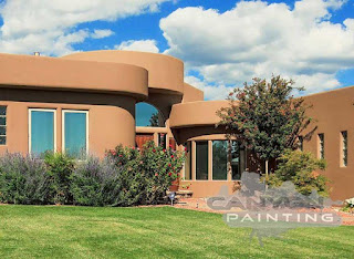 Canyon Painting can give your Sedona home or business a fresh new look with expert interior and exterior painting services.
