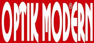 Lowongan Kerja OPTIK MODERN Oktober 2019