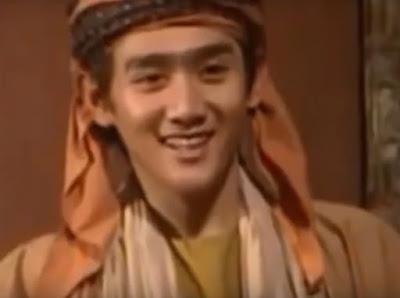 Nama Asli Pemeran Priyamitra di Film Angling Dharma