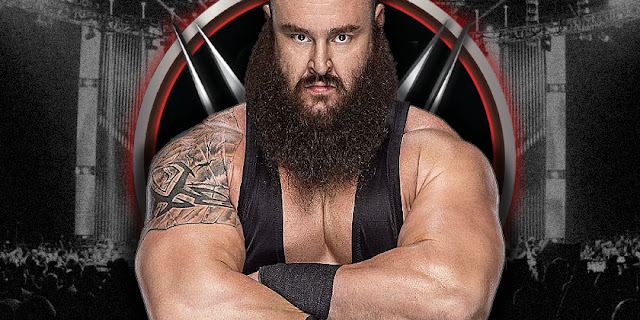Possible Plans For Braun Strowman Vs. Tyson Fury