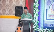 Wakil Bupati Ketapang Resmi Buka MTQ ke XXIX