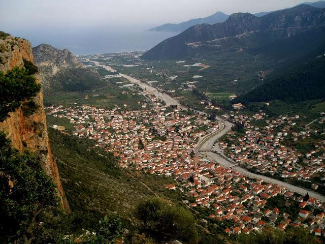 Δημοπρατείται το δίκτυο ύδρευσης Δ.Κ. Λεωνιδίου