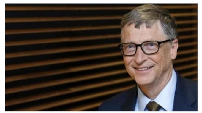 Kisah, Kata-Kata dan Motivasi Sukses Bill Gates