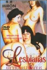 Lesbianas Aficionadas Españolas