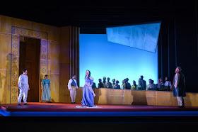 Mozart: Idomeneo - English Touring Opera (Photo Richard Hubert Smith)