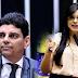 Cláudio Cajado e Dayane Pimentel alugaram carros em empresa suspeita de fazer rachadinha na Câmara; gastos superam R$ 500 mil