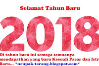 Gambar Tahun Baru 2018 - 15