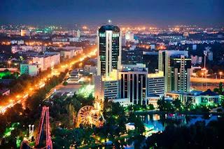 Buchmacherlizenzen in Usbekistan