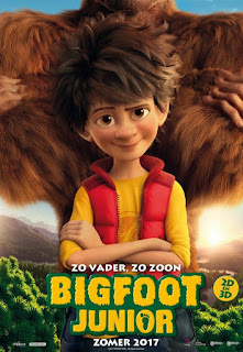 Download Film The Son of Bigfoot (2017) Subtitle Indonesia