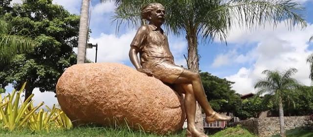 Curiosidade: Viagem de Einstein ao Brasil mudou sua vida