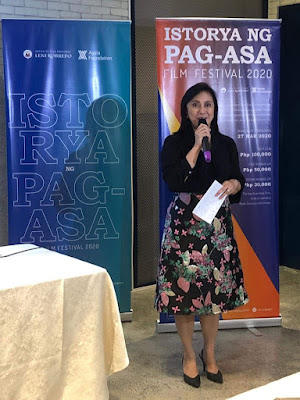 Istorya ng Pag-asa Film Festival continues to inspire in 2020