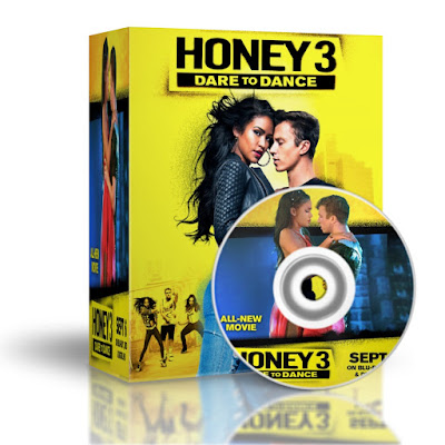 Honey 3: Dare to Dance 2016 (Hd-Mp4-1080p) Español y Ingles