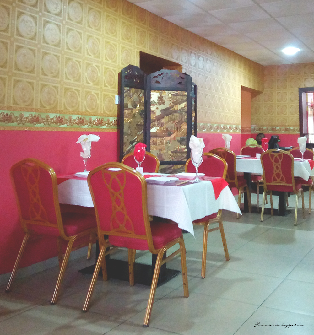 winnys meals, Abuja Nigeria, Chinese food